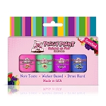 Piggy Paint Fruity Scented Polish Box Set